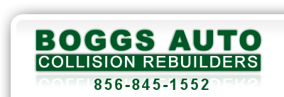Auto Body Repair | Boggs Auto
